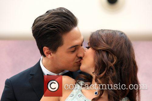 Lucy Mecklenburgh and Titanic 4