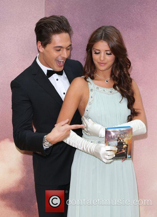 mario falcone and lucy mecklenburgh open a 4073100