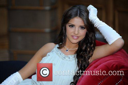 Lucy Mecklenburgh and Titanic 5