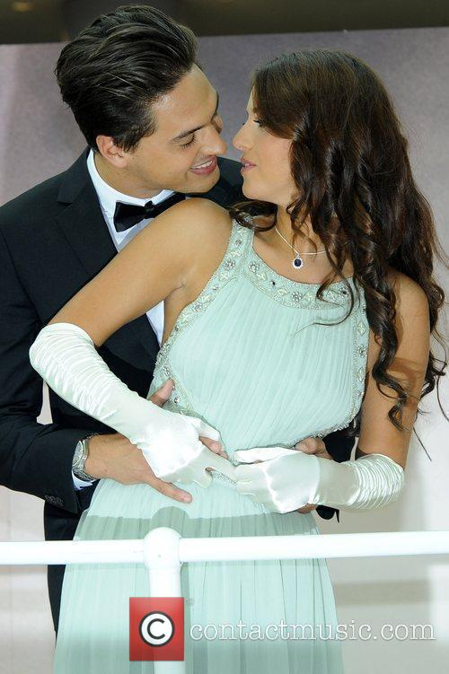 mario falcone and lucy mecklenburgh open a 5909967