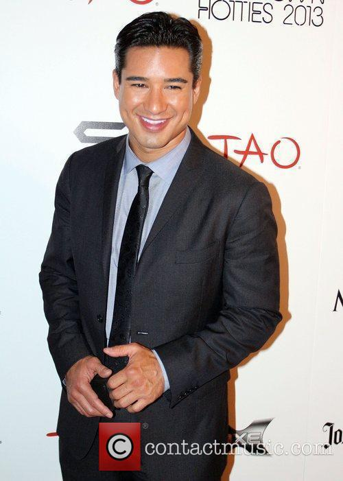 Mario Lopez and Tao Nightclub 4
