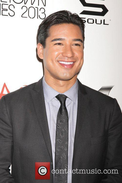 Mario Lopez, Las Vegas and Tao Nightclub 8