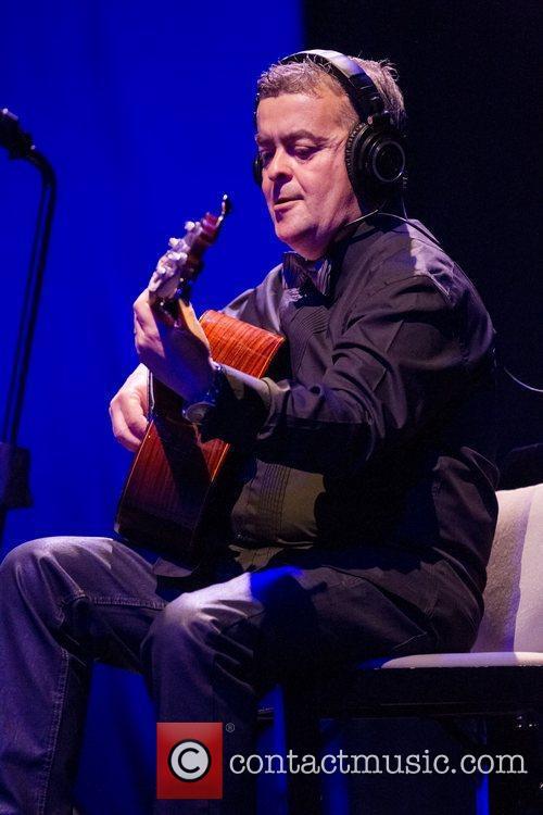 Musician and Coliseu Dos Recreios 3