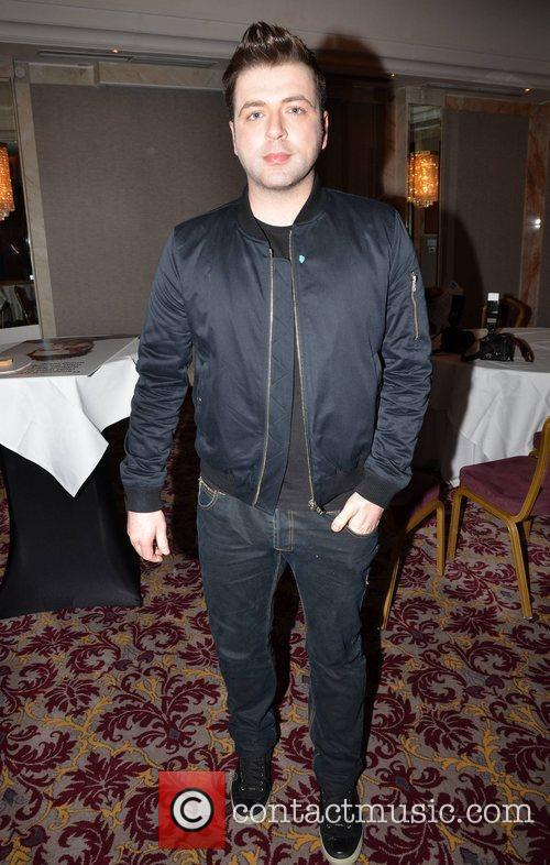 Mark Feehily Westlife's Mark Feehily and The Voice's...