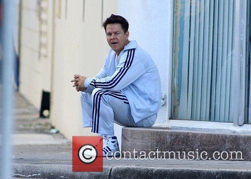 Mark Wahlberg 9