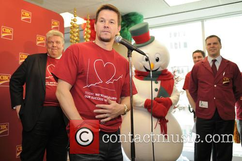 Mark Wahlberg, Miracle Day