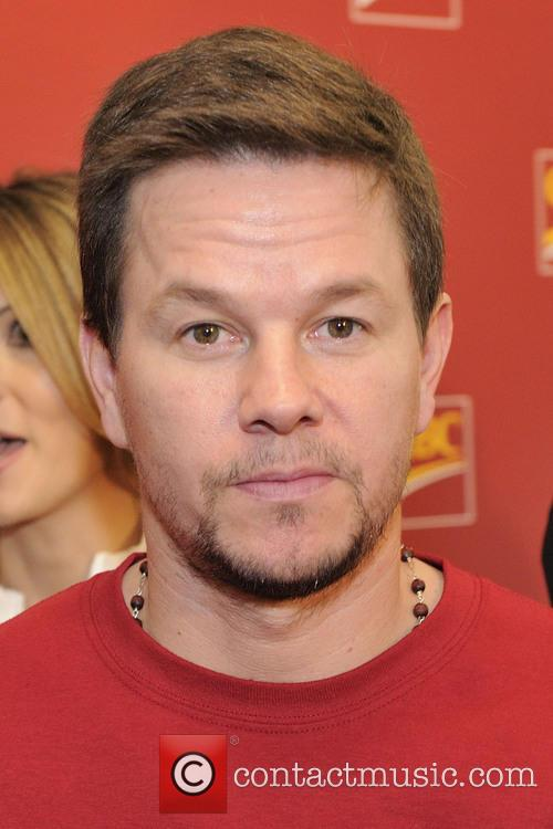 Mark Wahlberg and Miracle Day 2