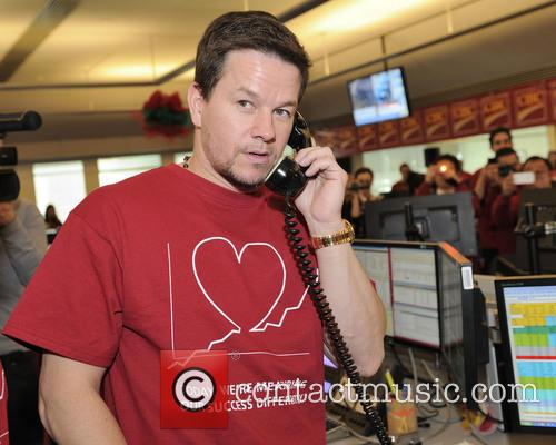 Mark Wahlberg and Miracle Day 1
