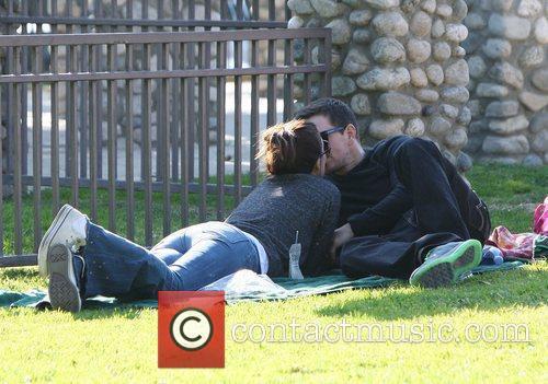 Mark Wahlberg and Rhea Durham 7