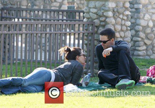 Mark Wahlberg and Rhea Durham 5