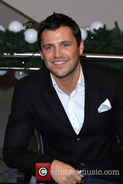 Mark Wright, Selfridges