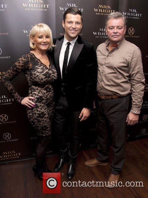 Mark Wright, Carol Wright and Mark Wright Sr 3
