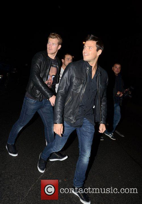 mark wright mark wrights welcome home party 3647479