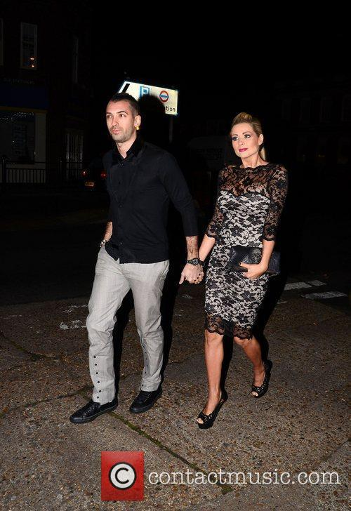 Nicola Mclean and Tom Williams 3