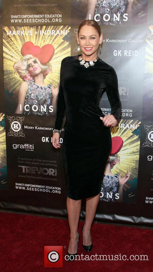 Markus + Indrani Icons Book Launch Party Hosted...