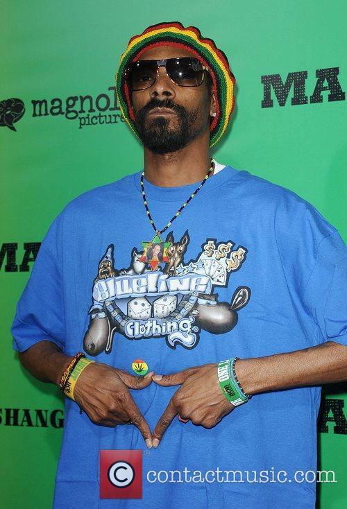 Snoop Dogg 1