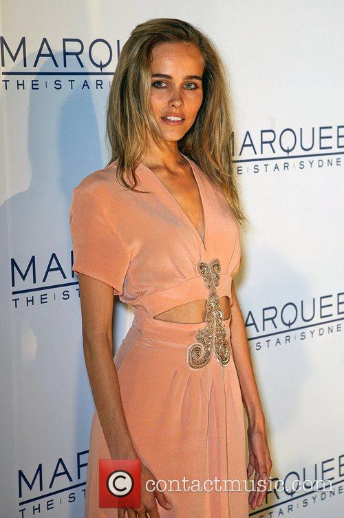The launch of Marquee nightclub at Star Casino....