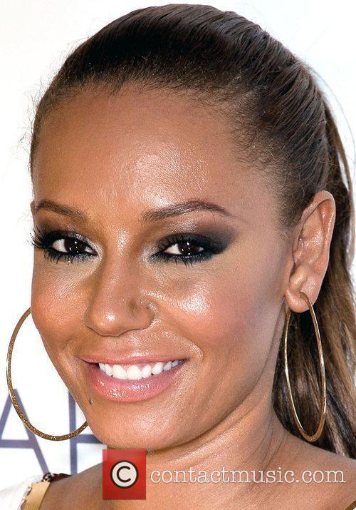 mel b at the launch of marquee 3809459