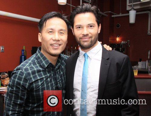 B, D. Wong and Jason Tam 2