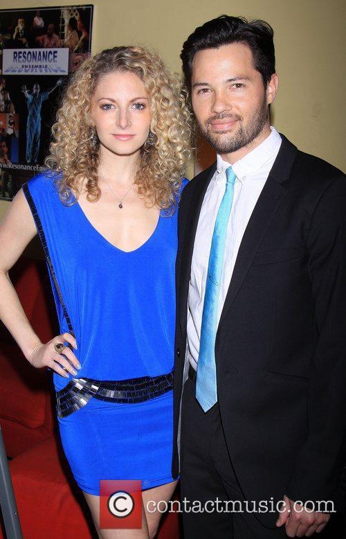 Lauren Molina and Jason Tam 5