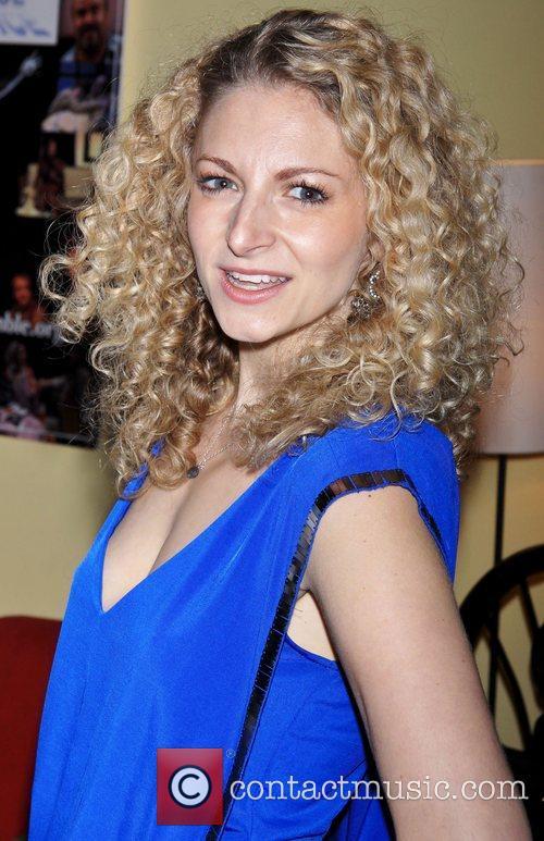 Lauren Molina 8
