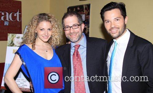 Lauren Molina, Jonathan Silverstein and Jason Tam 7