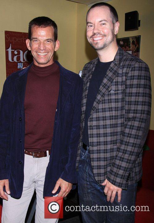 Tom Judson and Dan Knechtges 1