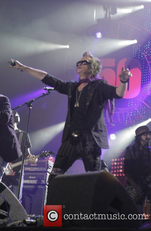 br>Marshall Amp: 50 Years Of Loud Live Concert,...