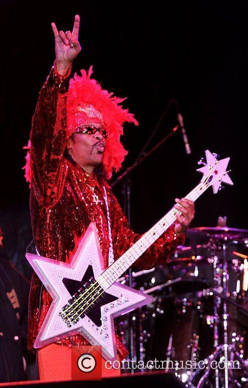 Bootsy Collins 2