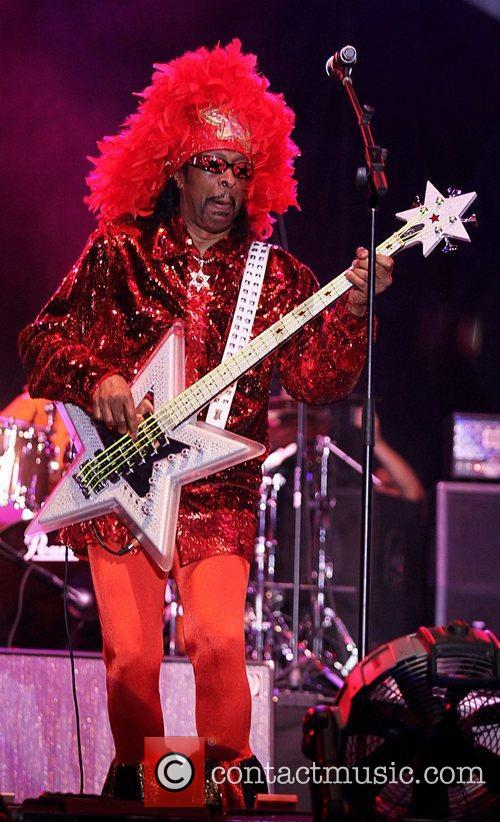 Bootsy Collins 4