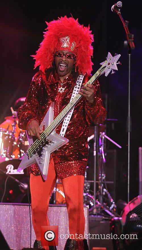 Bootsy Collins 6