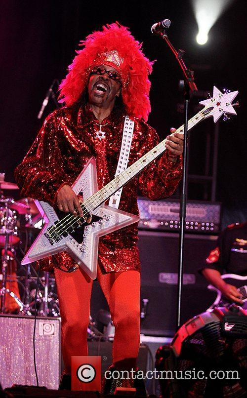 Bootsy Collins 7