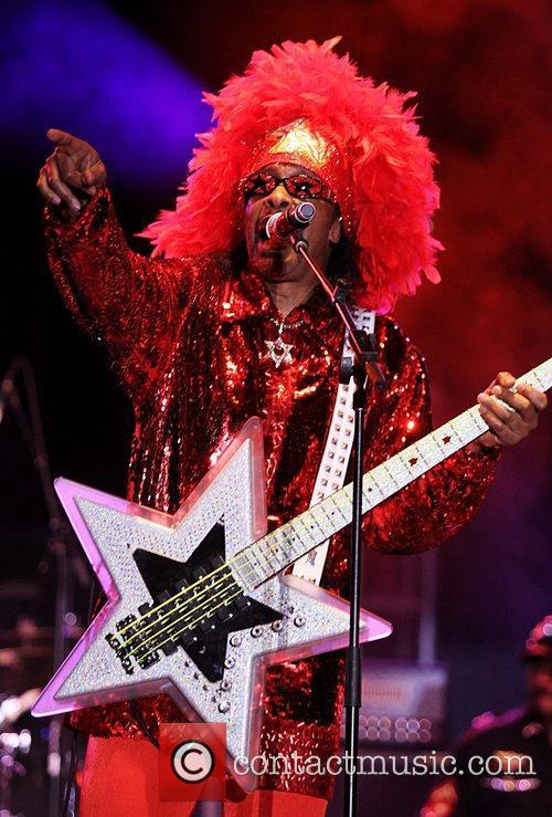 Bootsy Collins 8