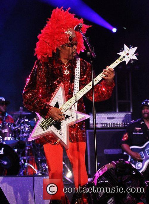 Bootsy Collins 9
