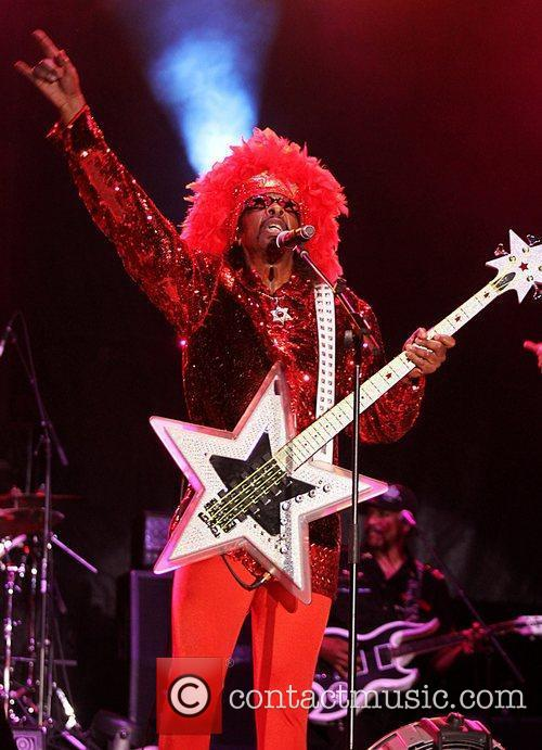 Bootsy Collins 10