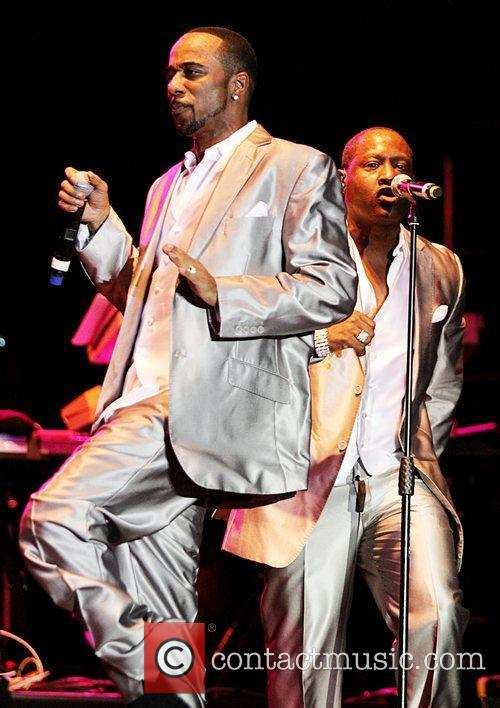 Johnny Gill  The 30th Anniversary Martin Luther...