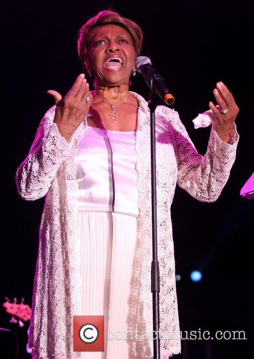 Cissy Houston The 30th Anniversary Martin Luther King...