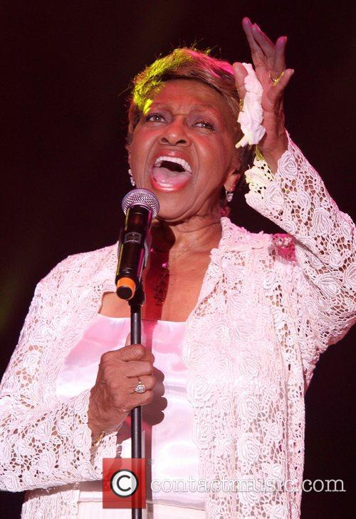 cissy houston the 30th anniversary martin luther 4041329