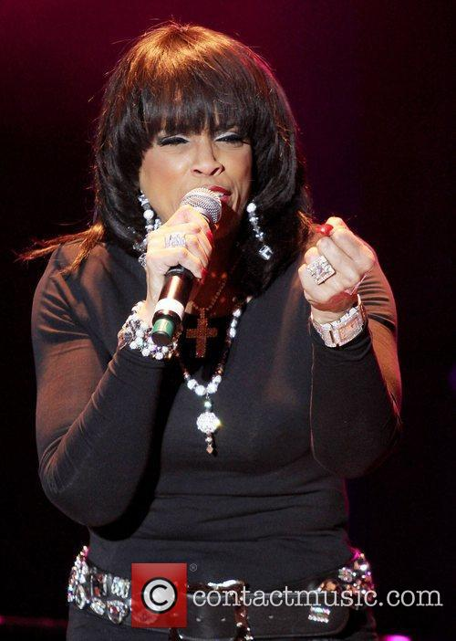 Vickie Winans The 30th Anniversary Martin Luther King...
