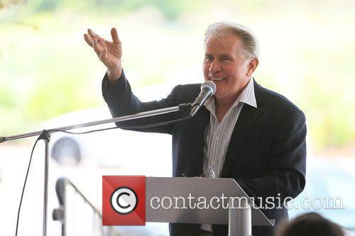 Martin Sheen, Emilio Estevez, The Early Years
