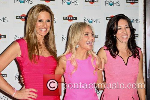 Denise Albert, Kristin Chenoweth and Melissa Gerstein 3