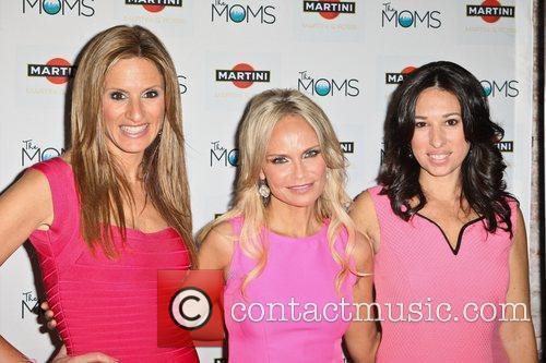Denise Albert, Kristin Chenoweth and Melissa Gerstein 2