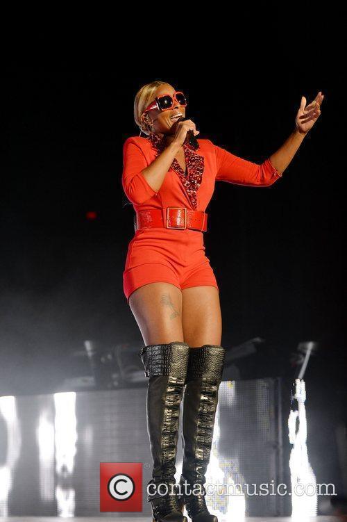 Mary J Blige 13