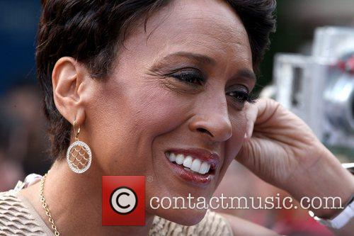 robin roberts watching the mary j blige 5868227