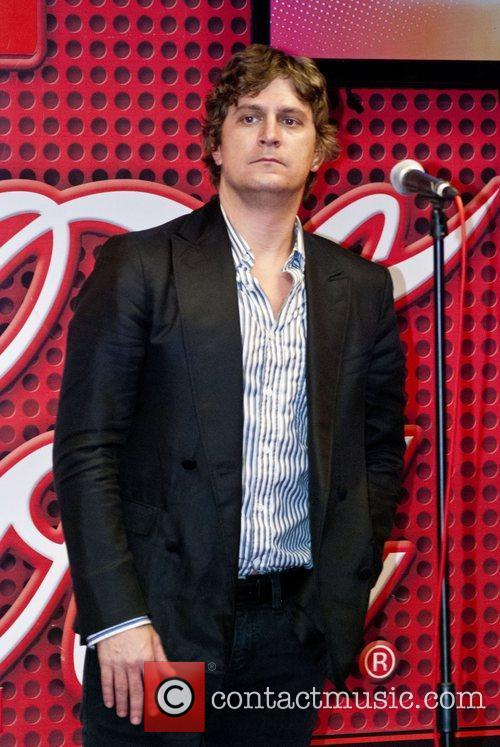 Of Matchbox Twenty performs