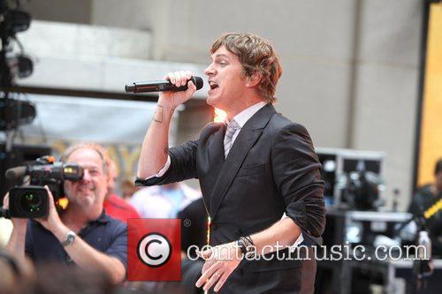 Nbc and Matchbox Twenty 10