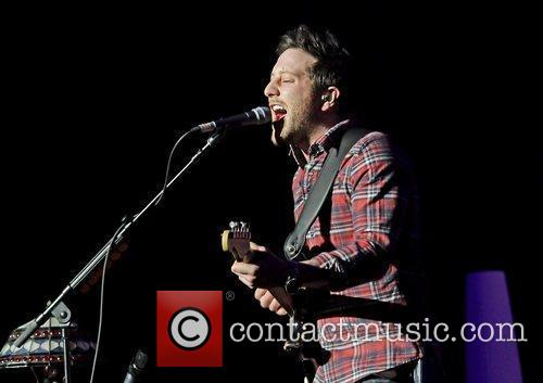 Matt Cardle and Manchester O2 Apollo 6