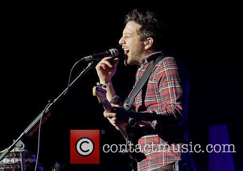 Matt Cardle and Manchester O2 Apollo 7