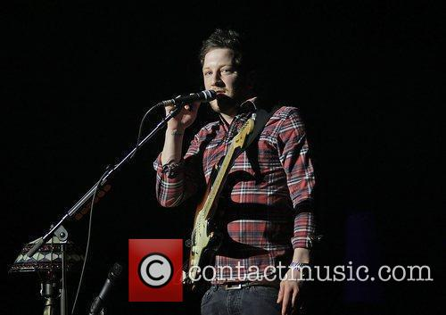 Matt Cardle and Manchester O2 Apollo 9