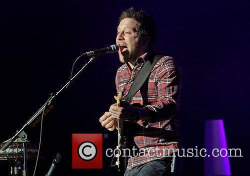 Matt Cardle and Manchester O2 Apollo 10